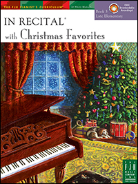 In Recital With Christmas Favorites 3