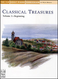 Classical Treasures 1