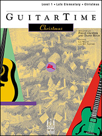 Guitartime Christmas 1