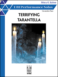 Terrifying Tarantella